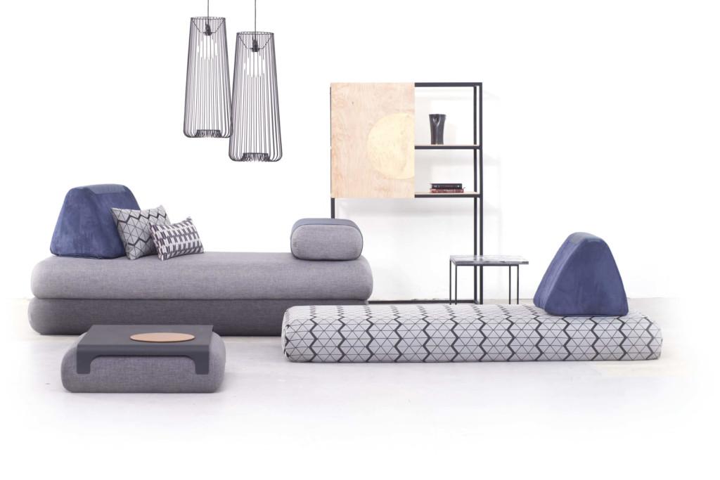 Модные тенденции мягкой мебели 2019 года.